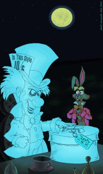 mad as a hatbox by ctdsnark