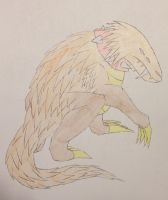 Porcupain by Fanficwriter1
