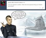 Ask Quiver 9: Property Damage by Guyver89