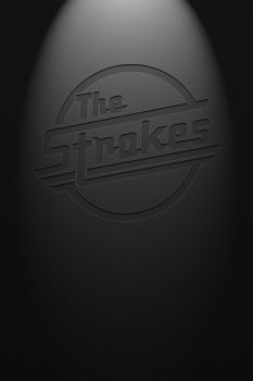 The Strokes iPod Wallpaper by jollypop2008