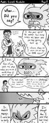 Mark's Emerald Nuzlocke - 09 by RakkuGuy