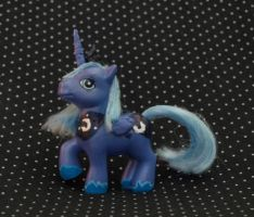 Princess Luna figurine by theneopetmaster