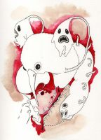 Reproductive System by pink-porcupine