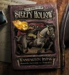 Sleepy Hollow by IngvardtheTerrible