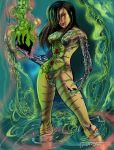 Witchblade-2 by Fusciart