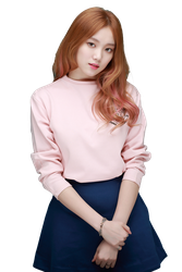 PNG Lee Sung Kyung 2 by JannBambii