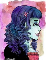 Deadly dames by sw