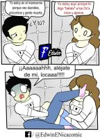 Mis Bebes by E-Nicacomic