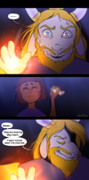 The Merciful SOULS 97 by Atlas-White