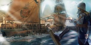 concurso assassin's creed by rickrick