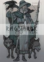 Character card#2: ODIN by Sceith-A