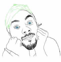 Jacksepticeye Tell Me A Story! by meerkat--love