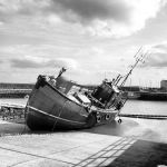 Fishing boat by OMG-ImSoAwesome
