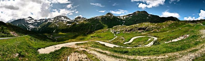 Simplon Pass by troubleacm