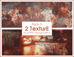 Texture | Pack Texture #1 by ylfengyou