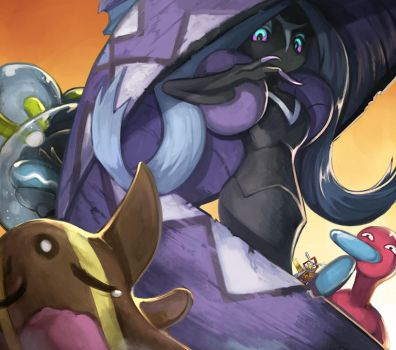 VGC2017 by Yilx