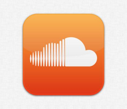 SoundCloud - Flurry style by mamohida