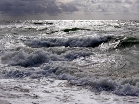 Nordsee by HakuGen