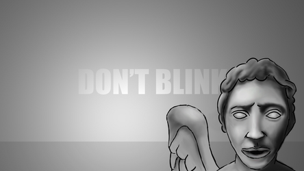 Don't blink 3/3 by RatButcher