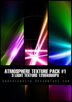 Atmosphere Texture Pack 1 by graphicavita