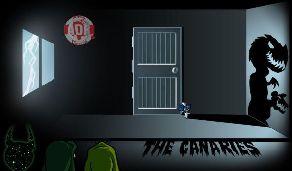 Episode 211 - The Canaries by Crazon