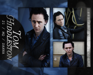 Photopack 9094 - Tom Hiddleston by southsidepngs