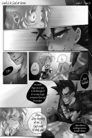 DBZ - Luck is in Soul at Home - Luck 2 Page 11 by RedViolett