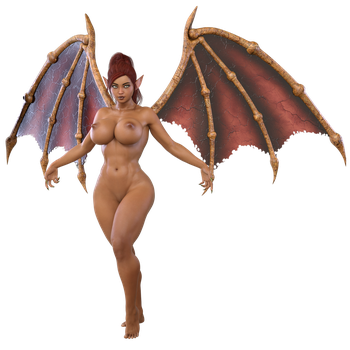 STOCK Wyvern MILF Test by ambient-avalancher