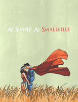 As Simple As Smallville by TouchofMink2