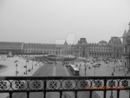 Paris by royyour