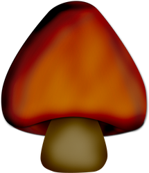 toadstool by Schnupphase