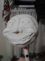 Paper Mache Halloween projects 21 by Shinjuchan