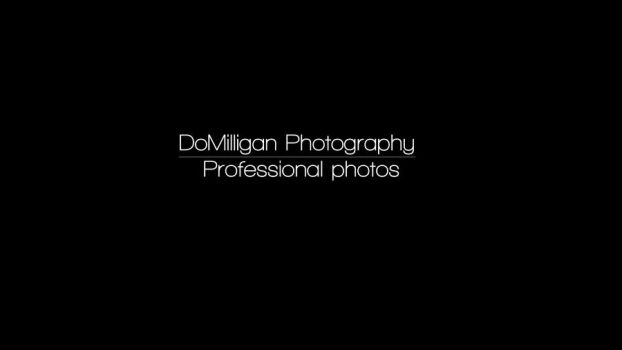 Wallpaper and Logo by DoMilliganPhotos