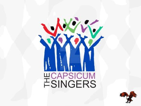 The Capsicum Singers YouTube/CD cover by timmoproductions