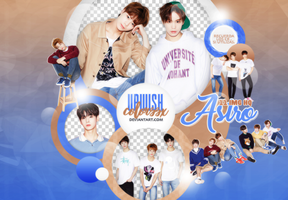 ASTRO PNG PACK #4/OH BOY! by Upwishcolorssx