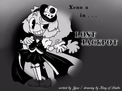 Lost 30s Jackpot by King-of-Limbo
