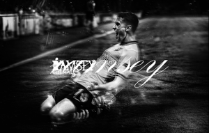 ramsey by MorBarda