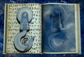 Skyhook Holy Book by james119