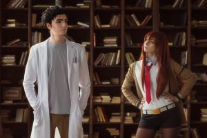 Steins Gate - I'm not your assistent! by MiraMarta