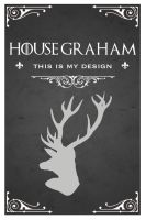 House Graham by KitkatDraws