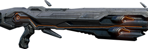 Halo 4 | Scattershot by Goyo-Noble-141