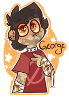 Georgie by Foxluu