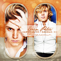 Photopack 3945- Evan Peters by southsidepngs