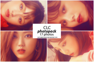 CLC - photopack #05 by butcherplains