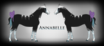 Annabelle Ref by Drasayer