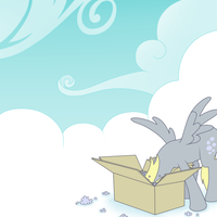 Derp-in-the-Box by thestoicmachine