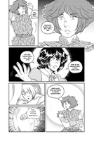 Peter Pan Page 503 by TriaElf9
