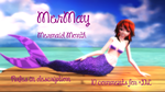 MMD Mermaid Tail | At Least 10 Comments for +DL! by TheAnjaleaChannel