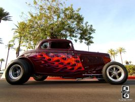 One Hot 5 Window Coupe by Swanee3