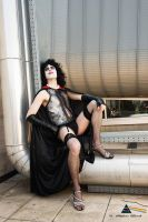 Frank'n'Furter -The Rocky Horror Picture Show by ASCosplay